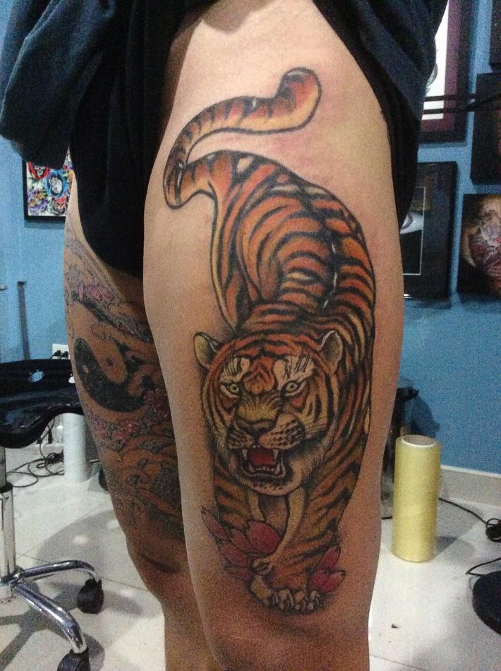 Blog ‹ Modzilla Tattoo Studio